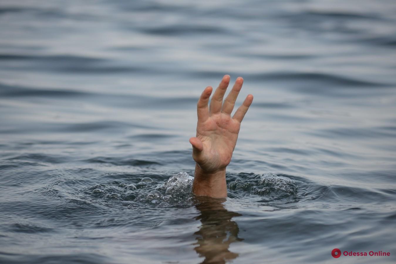 В Одесской области за сутки утонули два человека