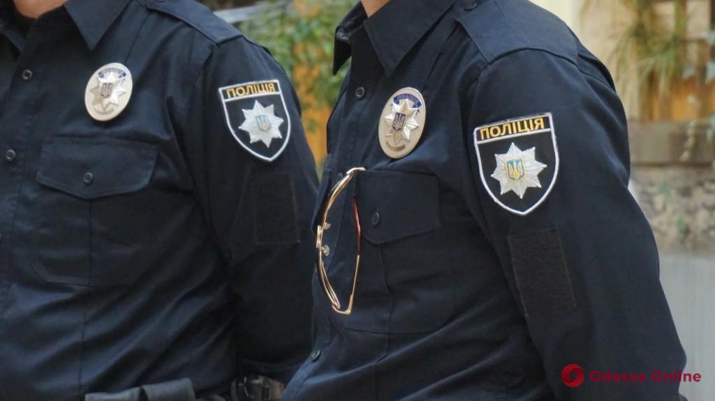 В Белгороде-Днестровском парень спрятал марихуану в кроссовках