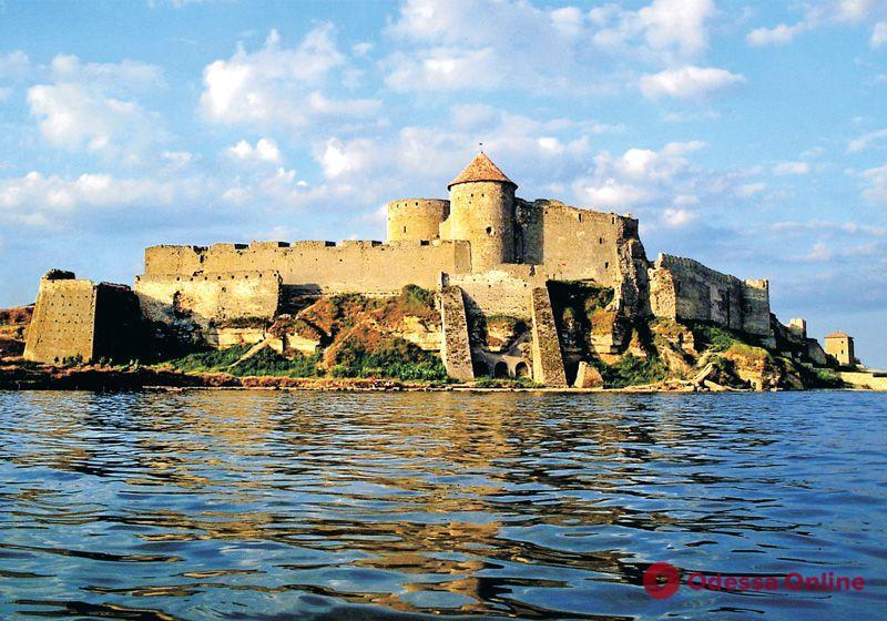 Облсовет изыскал средства на реставрацию северной части Аккерманской крепости