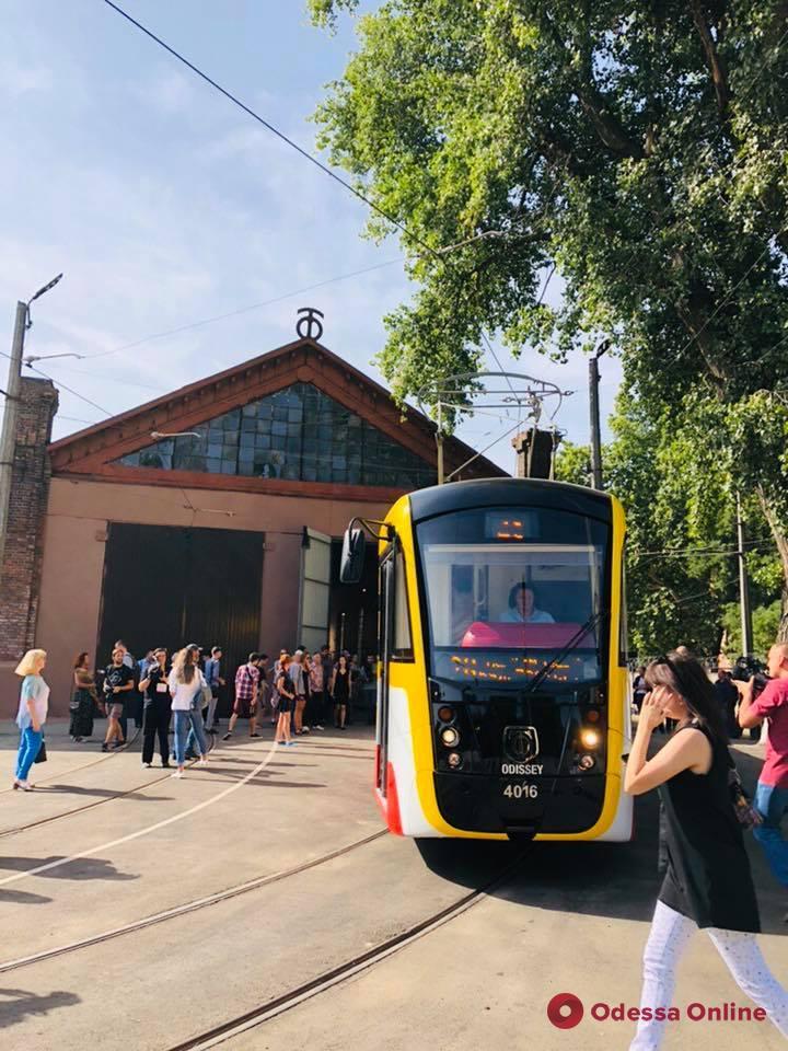 В Одессе до 5 гривен вырастет стоимость проезда в электротранспорте