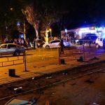 Смертельное ДТП на Фонтане: виновнику аварии продлили арест до 1 января