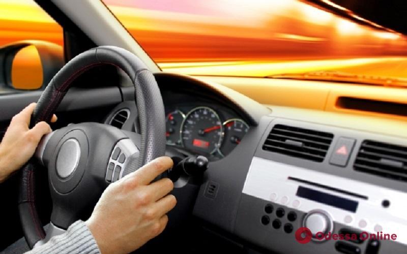 Одесские автолюбители смогут получать права в Центре админуслуг