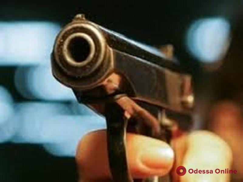 В Одессе стреляли в активиста (обновлено)