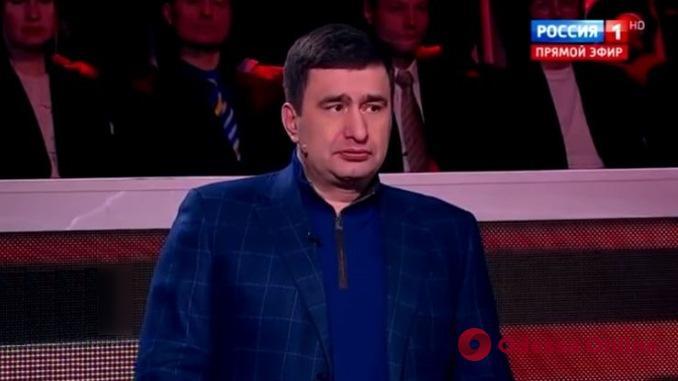 Прокуратура Одесской области направила сообщение о подозрении Игорю Маркову