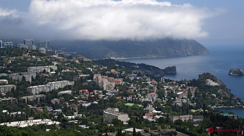 В аннексированном Крыму задержали рыболовецкое судно с одесситами