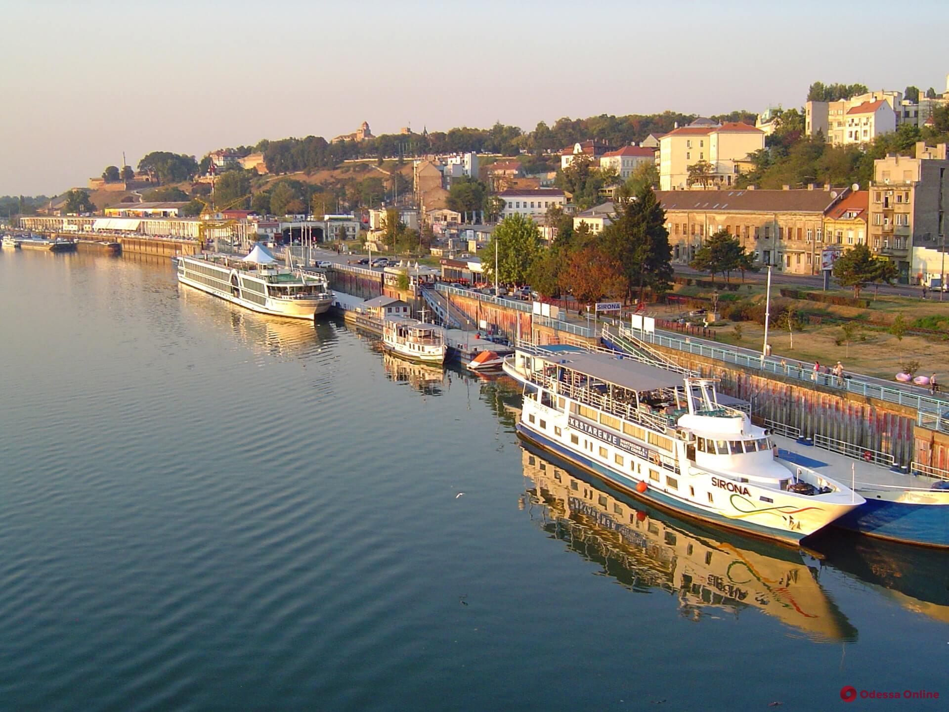В Сербии погиб моряк из Одесской области