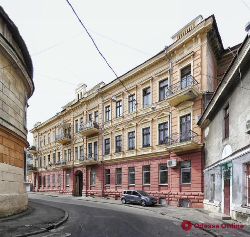 В центре города увековечат память одного из участников героической обороны Одессы