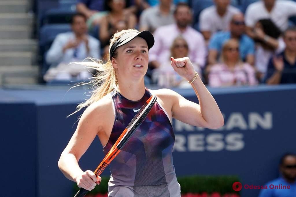 После провала в США одесская теннисистка попрощалась со своим тренером