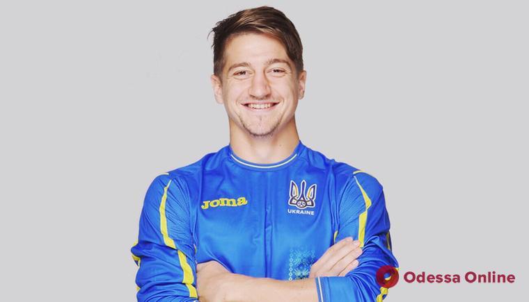 Одесский футболист перебрался из сербского «Партизана» в «Арсенал»