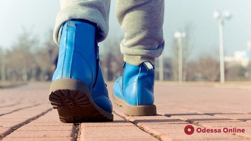 В Одесской области нашли 11-летнюю беглянку