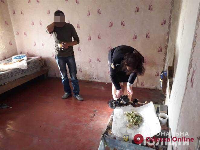 Житель Одесской области подрезал приятеля и сам вызвал «скорую»