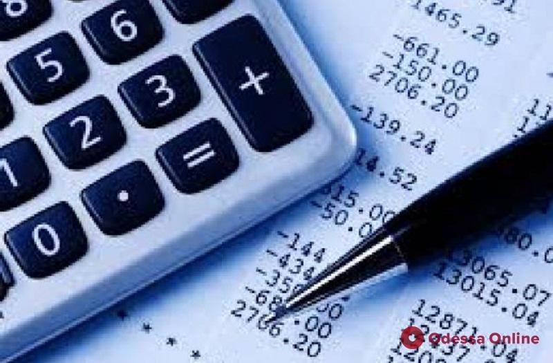 Одесская область: налоговики вернули в бюджет свыше 25 миллионов гривен