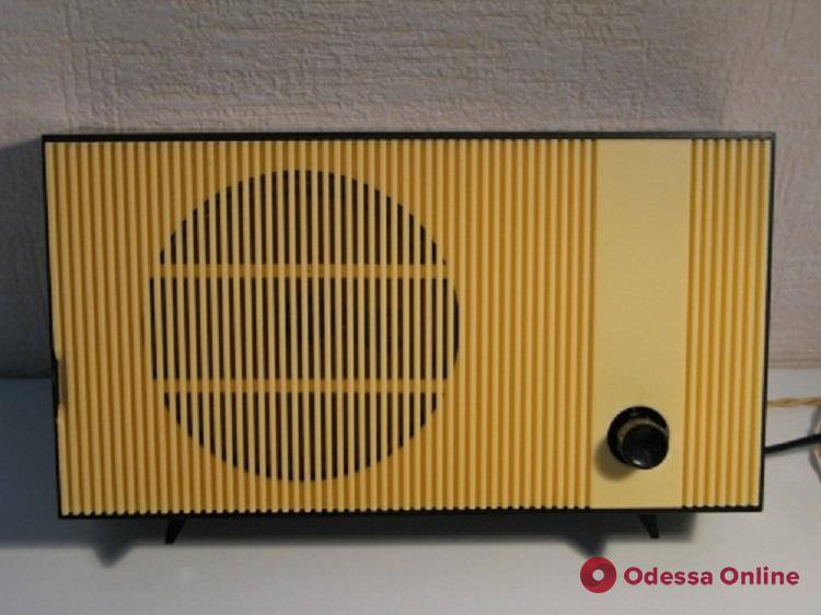 В Одессе окончательно отключат радиоточки