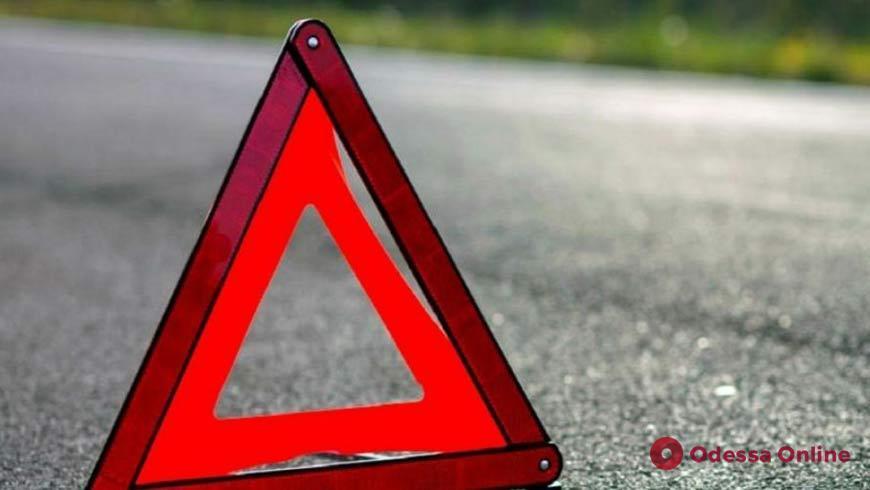 На Объездной дороге произошло тройное ДТП
