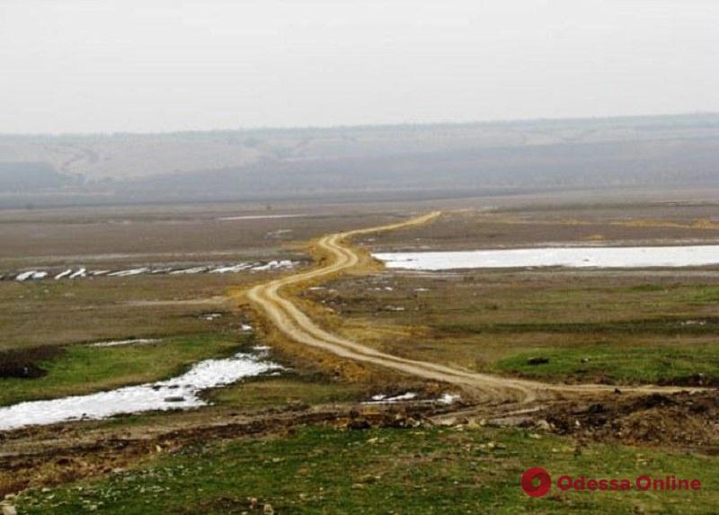 Минобороны вернули еще 180 гектаров Тарутинского полигона