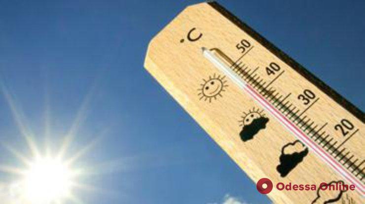 Одесская область: в школах из-за жары хотят сократить уроки