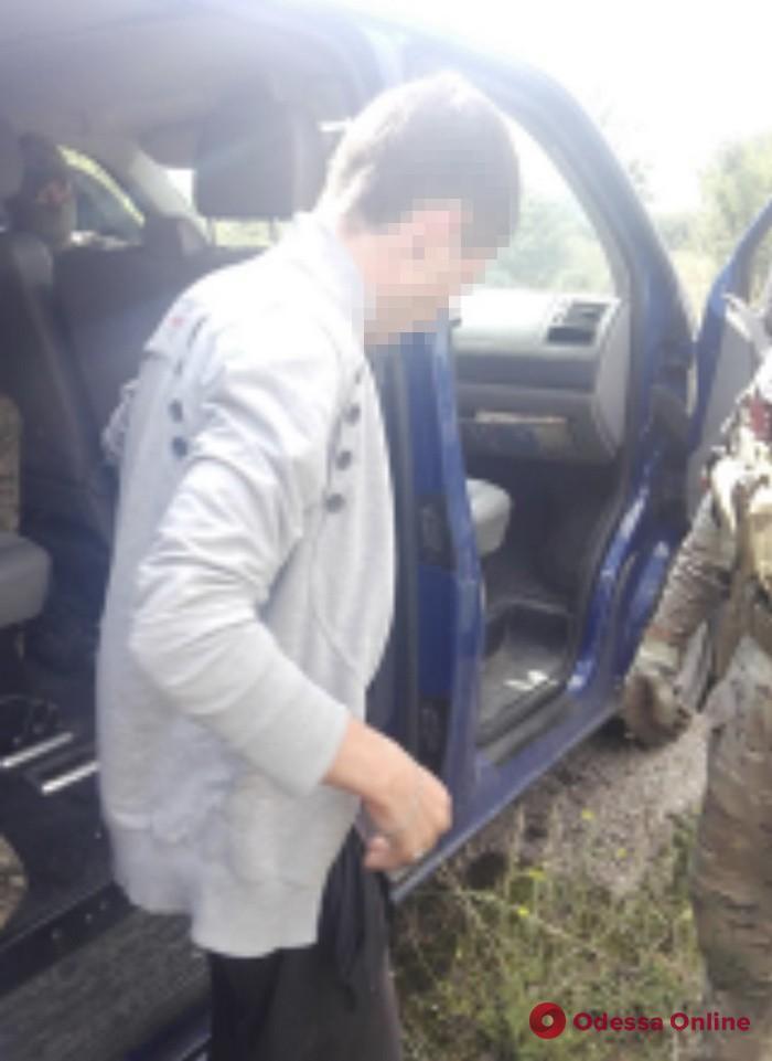 Одесский суд отправил интернет-агитатора в СИЗО