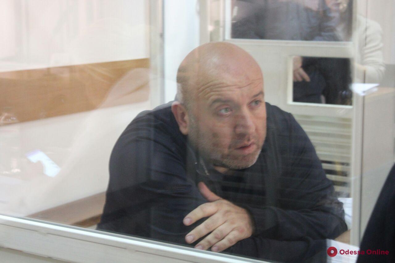 Суд отправил в СИЗО второго подозреваемого в покушении на Михайлика