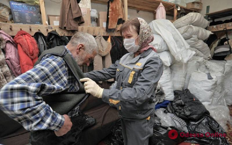 В Одессе построят медицинский центр для бездомных