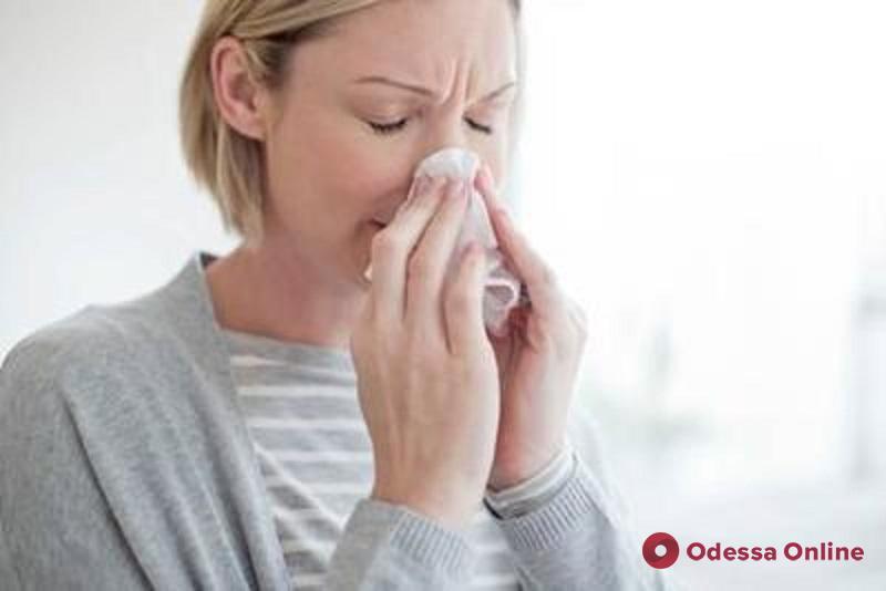 Медики рассказали, какие штаммы гриппа будут «охотиться» на одесситов
