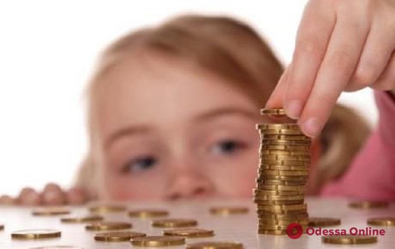 Житель Одесской области задолжал более 800 тысяч гривен алиментов