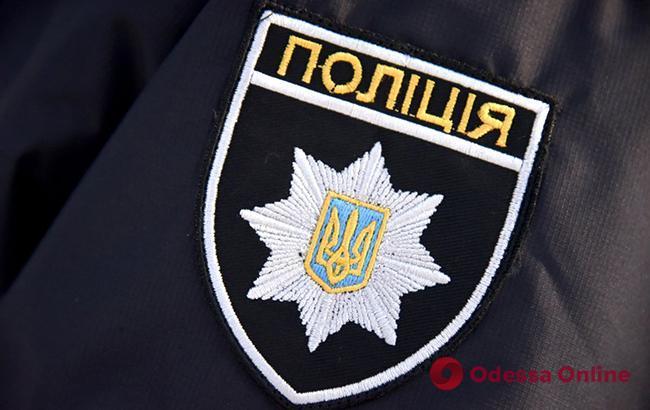 Одесская область: полицейские вернули домой пропавшую девочку