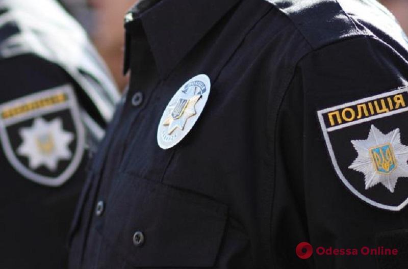 Одессит избил полицейского и скрывался от следствия