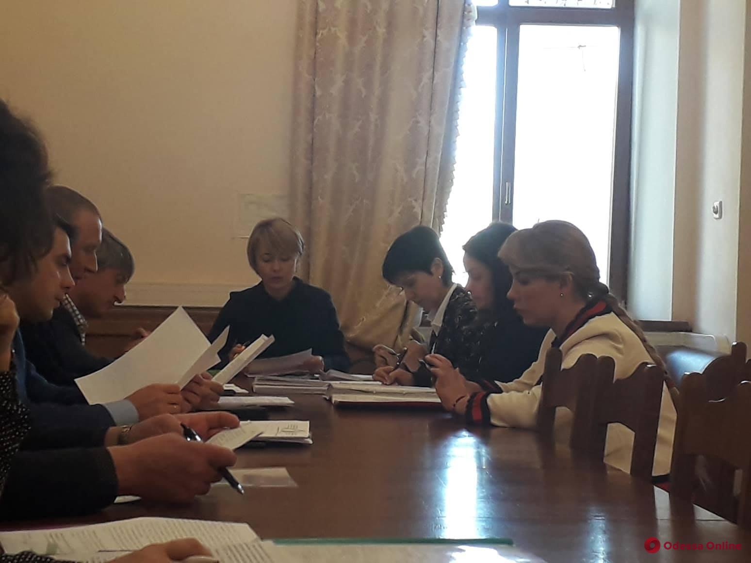 КП «Теплоснабжение города Одессы» снова просит денег