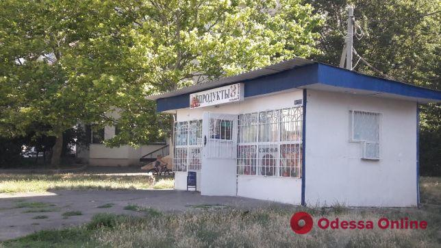 В Одессе за 10 дней демонтировали 3 МАФа и 40 элементов торговли