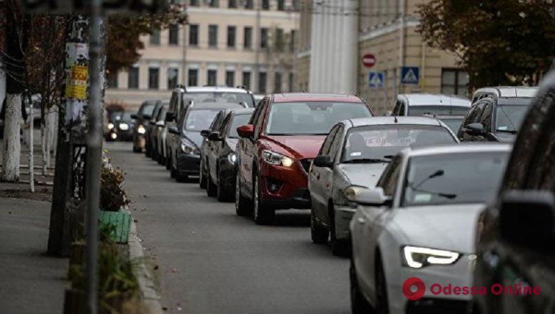 Одесса: владельцы элитных авто пополнили горбюджет более чем на 11 миллионов