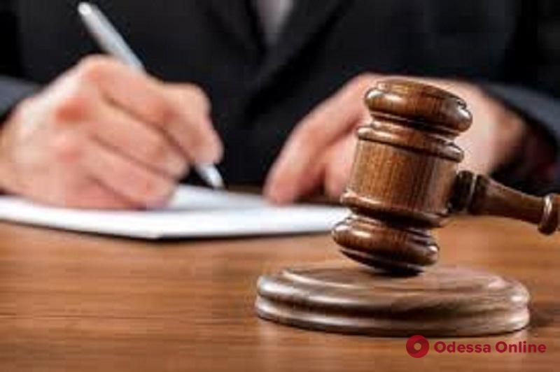 Одесса: пойманный на взятке таможенник может выйти из-под стражи за полмиллиона гривен