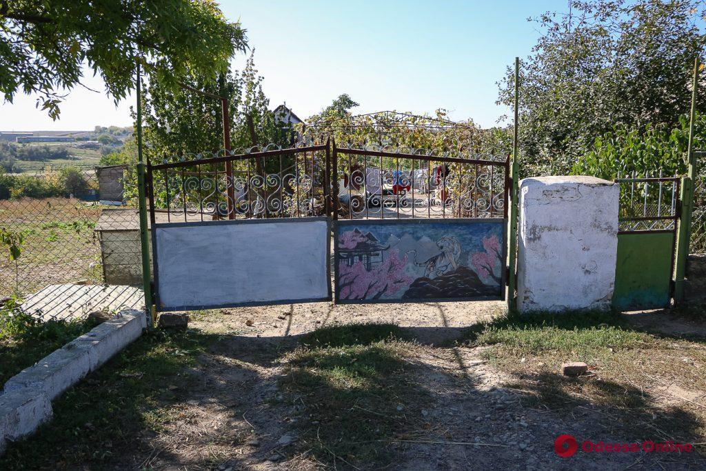 Мир глазами одесситов: интересное рядом — усадьба Дубецких-Панкеевых