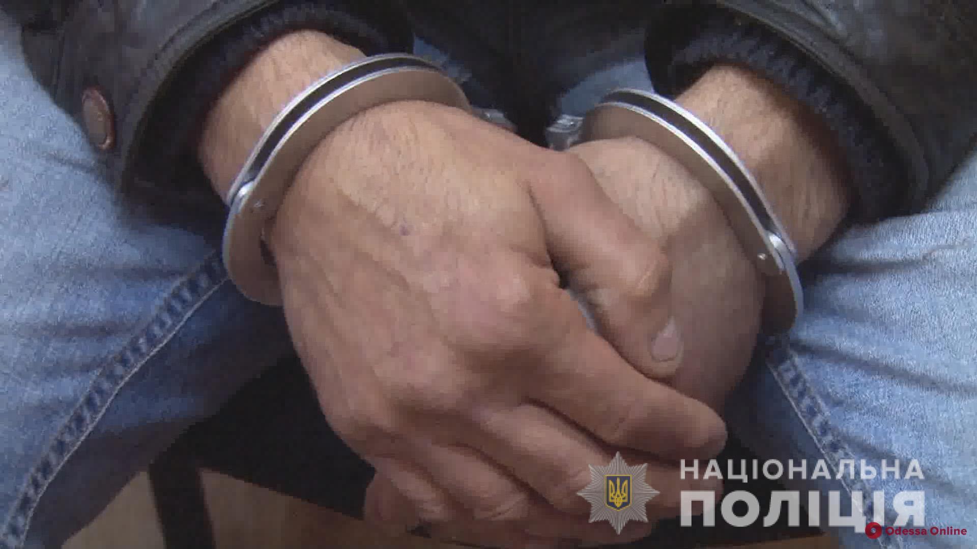В Одессе мужчина убил тестя