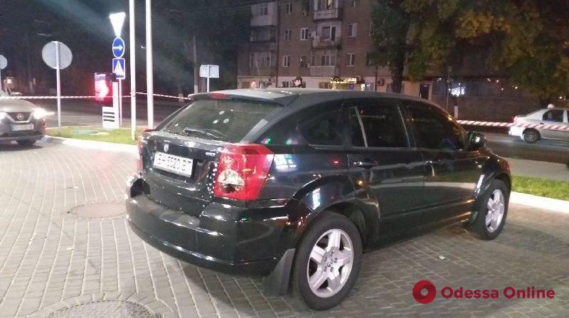 Стрельба в Одессе: в Херсоне задержали еще троих подозреваемых