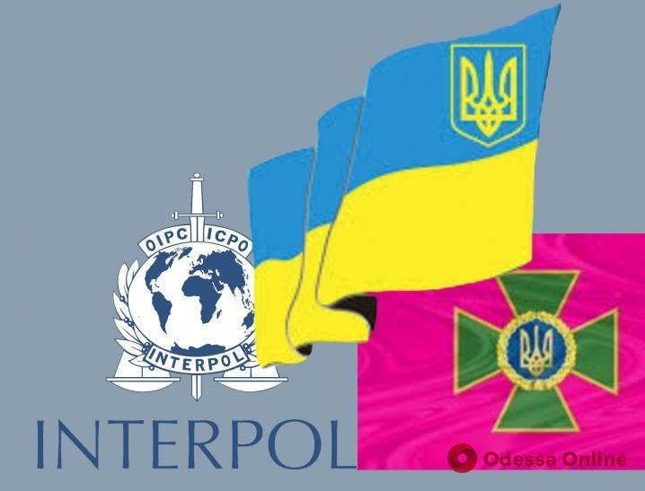 В Одесской области поймали молдавского вандала