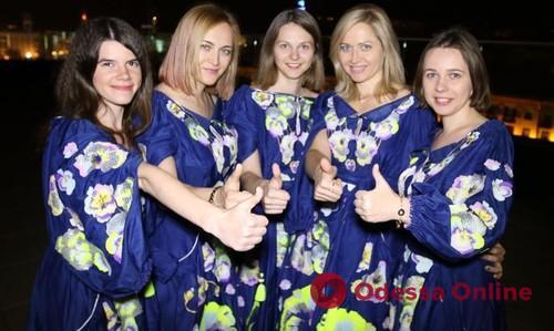 Представительница Одессы заняла второе место на Всемирной шахматной Олимпиаде