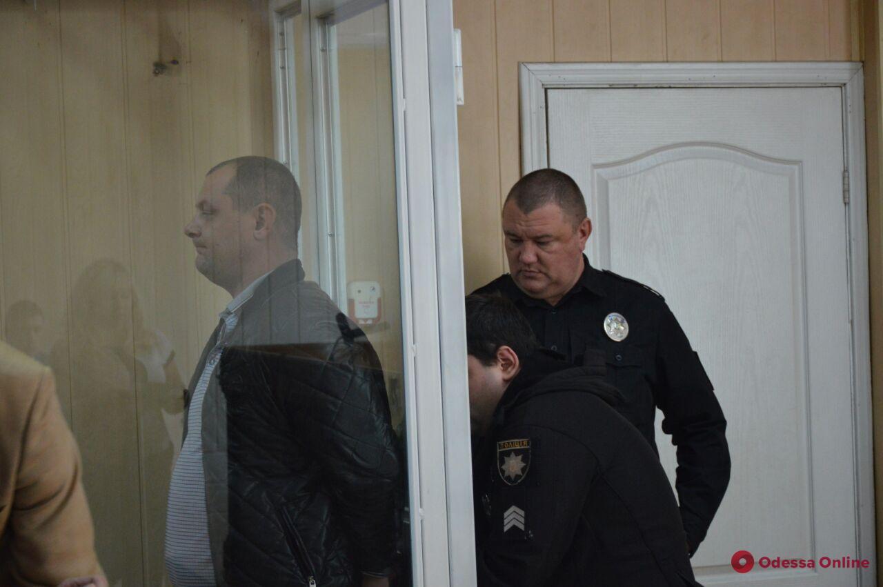 Вымогал 50 тысяч долларов: суд отправил в СИЗО главу одесской общественной организации