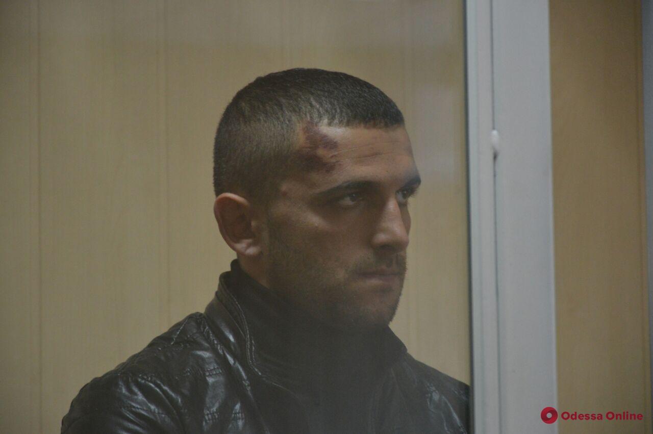 Вымогательство: одесский суд арестовал сообщника главы общественной организации