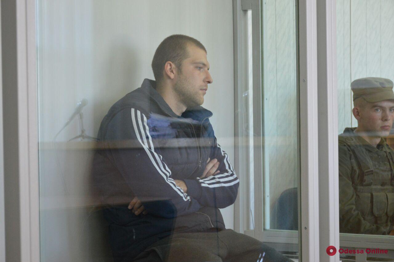 Одесса: второй подозреваемый в покушении на Устименко остается в СИЗО