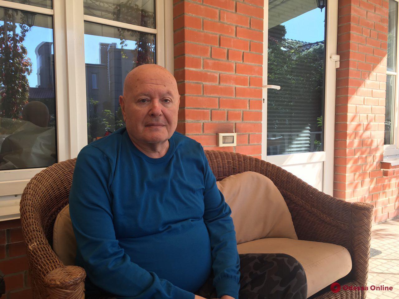 Бывший бизнес-партнер Леонида Климова: «В мой адрес постоянно поступают угрозы»