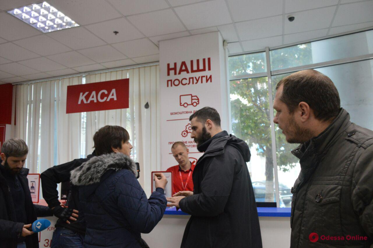АРМА: на менеджеров одесского нардепа Климова наденут наручники