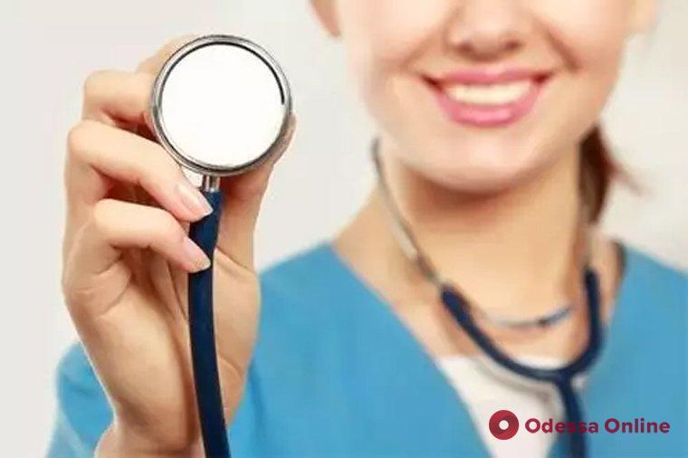 Одесситов приглашают бесплатно пройти медобследование