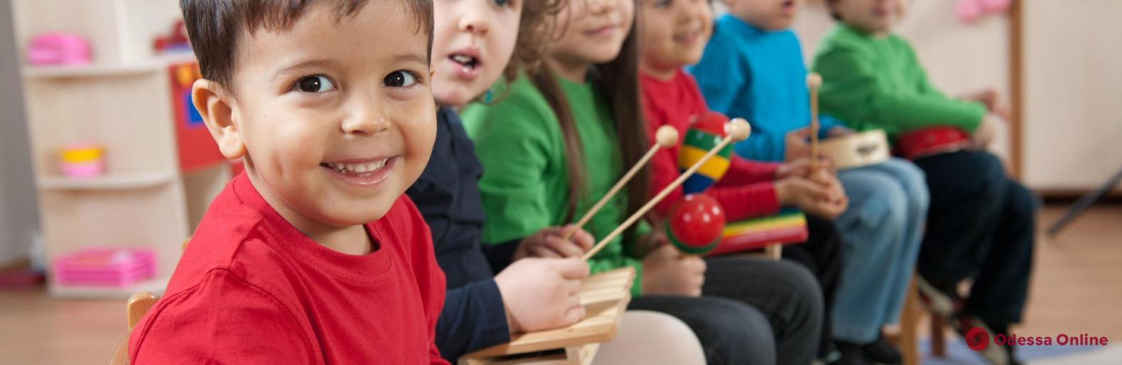 Одесситам планируют возместить стоимость пребывания детей в частных садиках