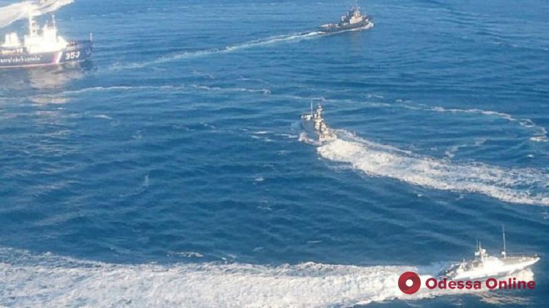 Мэрия окажет помощь семьям раненых в Керчи военных моряков