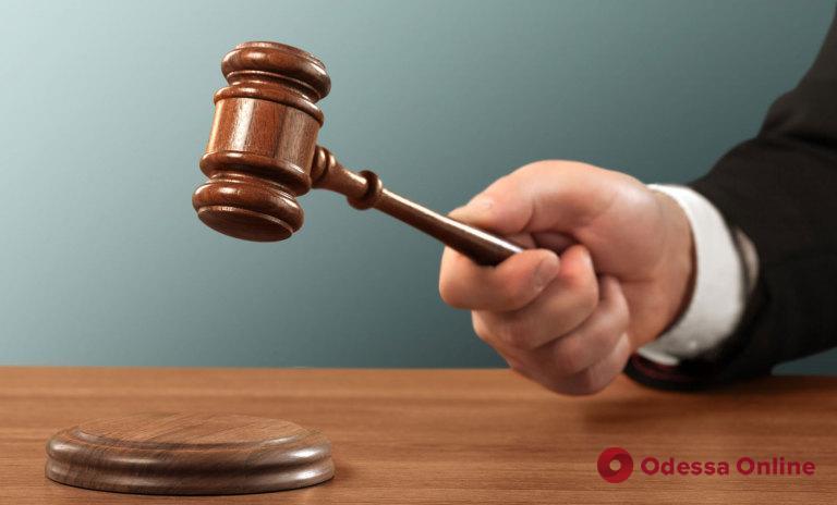 В Одессе суд арестовал виновника смертельного ДТП на Таирова