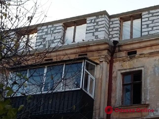 Одесса: ГАСК оштрафовал горе-застройщиков почти на 190 тысяч гривен (фото)