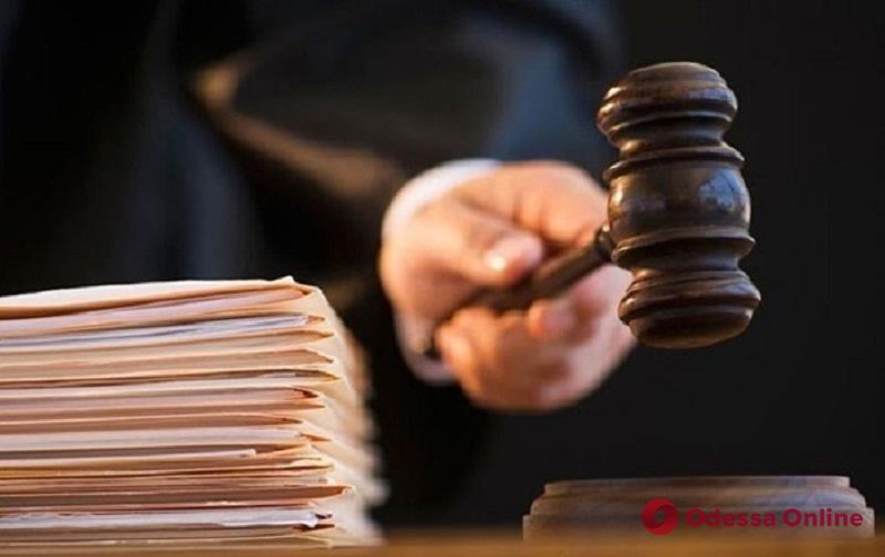 Ограбление одесского «Лото-маркета»: обвиняемых оставили под домашним арестом
