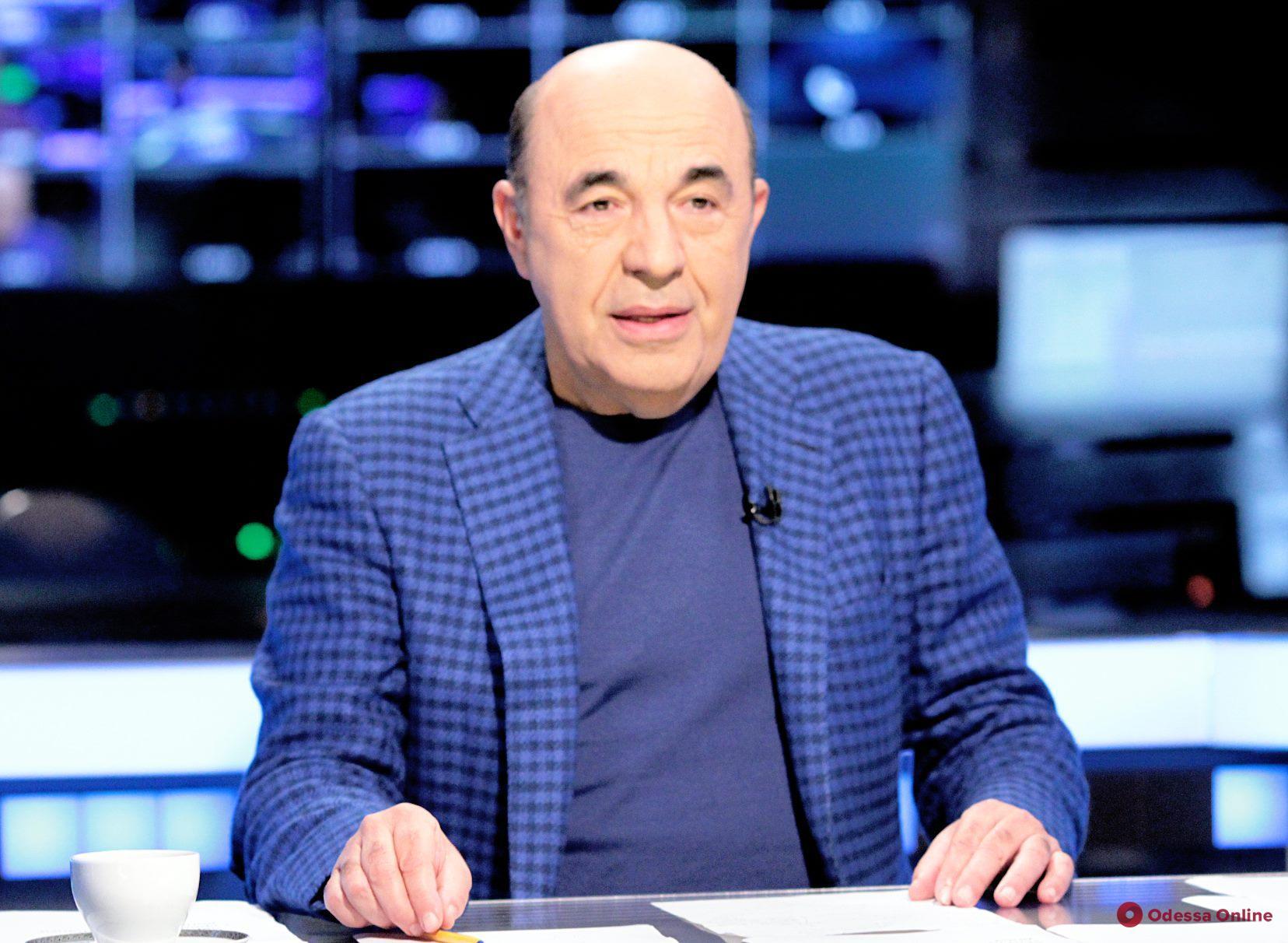 Европейские журналисты и сенаторы не позволят закрыть каналы «112 Украина» и NewsOne