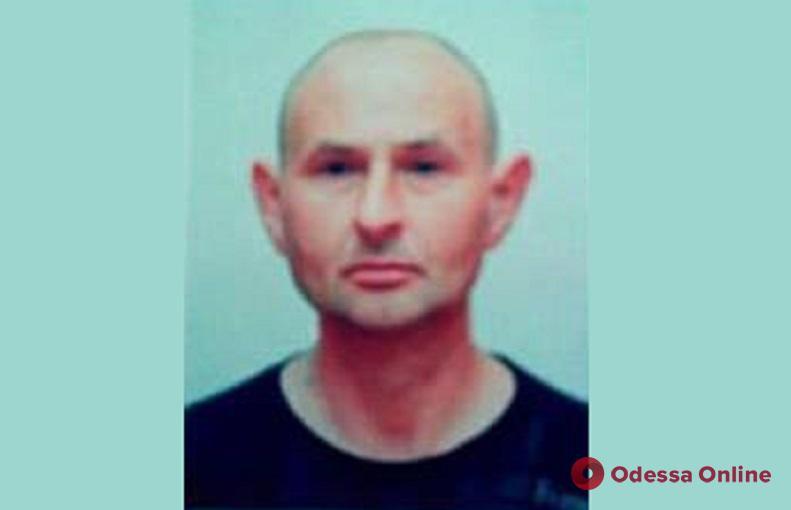 В Одесской области разыскивают пропавшего мужчину