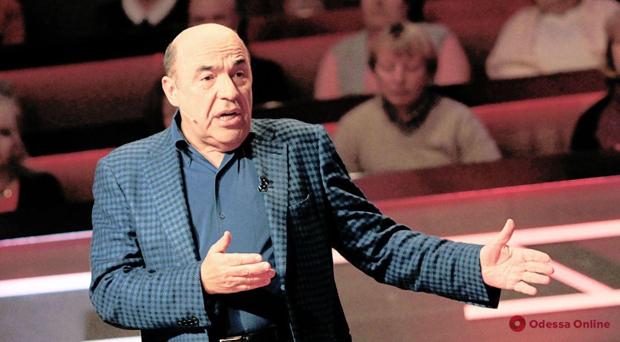 Вадим Рабинович: «Мы в три раза снизим тарифы на газ для населения, вернув недра в госсобственность»